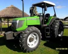 Tractores Agrale 150 HP - 4 Años Fijo en Pesos
