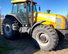 Tractor Valtra BH 205 Deutz 4.140 y Otros