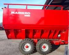 Nuevo Mixer Mainero 2932