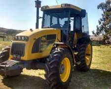 Tractor Pauny 250, Doble Tracción, Necochea