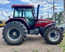 Tractor Case IH Maxxum 180 - Motor Genesis - año 2008