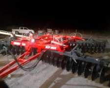 Rastra Ombu ROP 5900 Vertebrada
