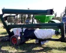 Extractora De Cereal Richiger Ea180