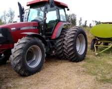 Tractor Case 150 MXM 4X4 7000horas