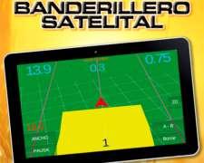 Banderillero Satelital EFE y EFE 7 C/viáticos e Instalación