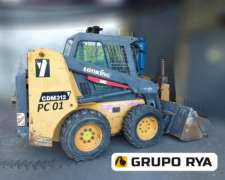 Minipala Lonking 312 // año 2014 // Grupo RYA