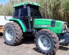 Tractor Agco Allis Doble Tracción