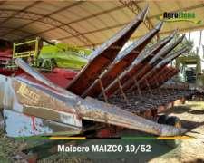 Maicero Maizco 10/52 C10VA12