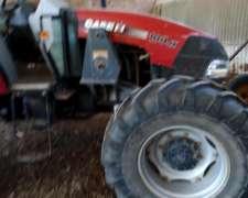 Tractor Case 100 JX año 2014 muy Bueno con Pala Martin