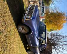Camioneta Chevrolet la Brava