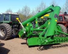 Extractora De Granos Green Sistem John Deere Ex 1009