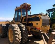 Tractor Mancini 8220 Post Desmonte
