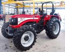 Tractores Apache Solis 75 Rx 2wd 2015