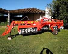 Rolo Triturador M-9000/75 Secman