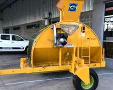 Embolsadora de Granos Fiberk sin Tractor - 9 Pies Disponible