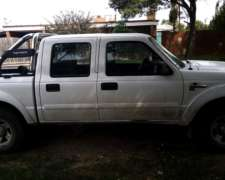Ford Ranger CD 4X4 XLT 2005