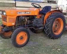 Tractor Kubota Usado 24.5 HP
