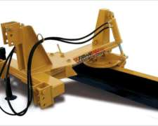 Niveladora Mod.n3p 2100 (sistema de Tres Puntos)