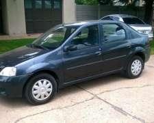 Renault Logan 1,5 Diesel Ful Ful