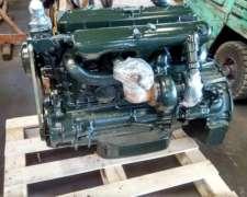 Motores Mercedes Benz 1114 - 1518 - 1620 - 1622 Rectificados