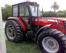 Tractor Massey Ferguson 4292 Doble Tracción 2010