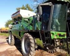 Fertilizadora Investa Terram 3000