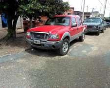 Ranger Limited 2007