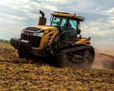 Tractor Oruga Challenger Mt875e (600hp)