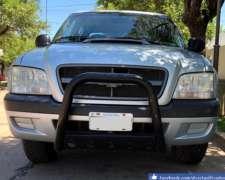 Chevrolet S10 2.8td STD 4X2 Electronic CD.