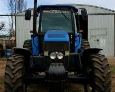 Tractor New Holland TM 7010, Bolivar