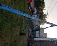 Chimango Hidraulico de 6 Metros