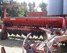 Tractores Aarticulados Tanzi 8600