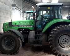 Tractor Agco Allis 6.220 Doble Traccion
