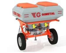 Fertilizadora EDR 1500 Gimetal