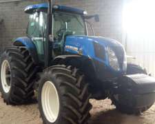 New Holland T7.180 Disponible Entrega Inmediata