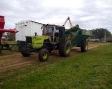 Tractor Zanello 220 MWM