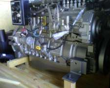 Motor Mwm 6.10 Tca , Para Camiones Trac, Nuevos Con Garantia