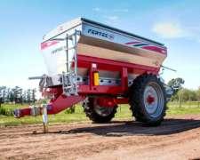 Fertilizadora al Voleo Fertec - Fertil 7500 Serie 5