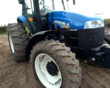 Tractor TS 6.140 New Holland 2016