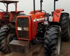Tractor MF 292, 4x4, Mod. 2003, Motor 0 km
