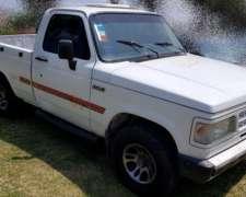 Chevrolet D-20 4.0 Pick-up Conquest Modelo 1997 250.000 km