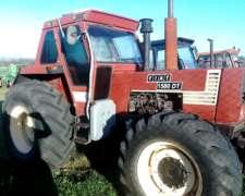 Fiat 1580 Doble Tracción