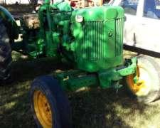 Tractor John Deere 445 - Excelente Estado -