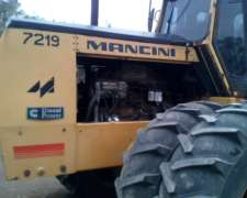 Mancini 7219 con Cummins 300 HP
