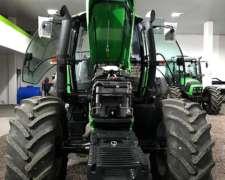 Deutz Fahr Agrotron M 600
