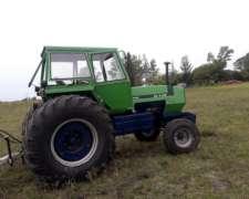 Tractor Deutz Fahr - Ax 4.120-deutz 120