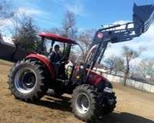 Palas Fronatales para Cualquier Tractor - Omar Martin