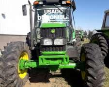 Tractor John Deere 6415 - 2006 - muy Buen Estado