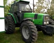 Tractor Arco Allis 6.125