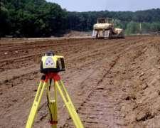 Nivel Laser, Curvas a Nivel, Construcción